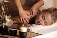 Promotion sur les massages à la bougie chez Côte & spa SaintMartin Boulogne