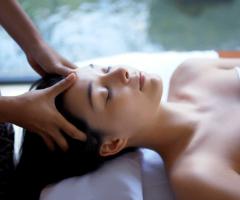 Massage équilibre et sérénité