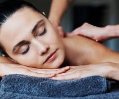 Massage essentiel du dos
