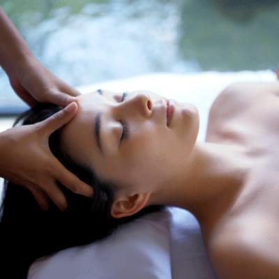 Massage Signature Côte & Spa
